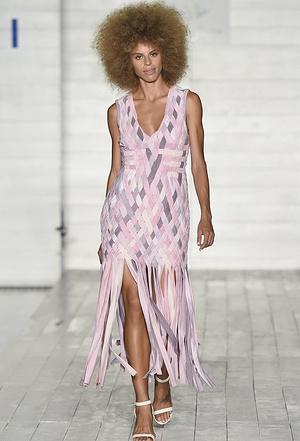 秀场|Peroni Emerging Designer Series 2018SS迈阿密女装