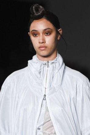 秀场|Edward Crutchley  2019SS伦敦高级定制男女装细节