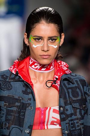 秀场|Iceberg 2019SS伦敦高级定制男女装细节
