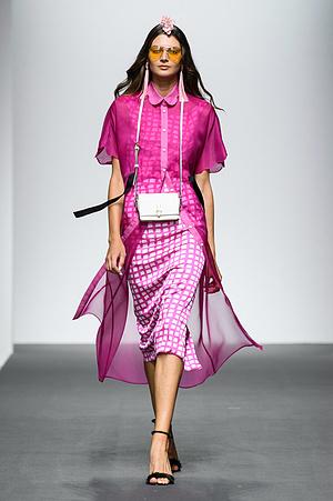 秀场|Marianna Cimini 2019SS罗马高级定制女装