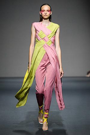 秀场|Miahatami 2019SS罗马高级定制女装