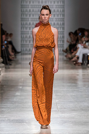 秀场|Sabrina Persechino 2018/19AW罗马高级定制女装