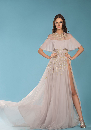 秀场|Georges Hobeika 2019Resort巴黎女装