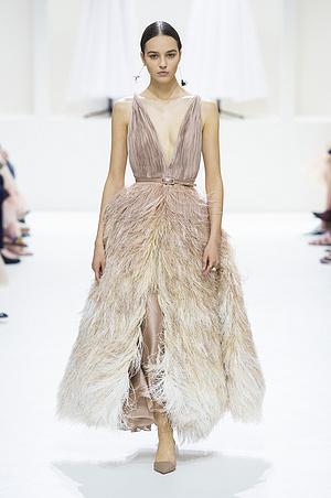 秀场|Christian Dior 2018AW巴黎高级定制女装