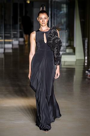 秀场|Noureddine Amir 2018AW巴黎高级定制女装