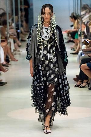 秀场|Maurizio Galante  2018AW巴黎高级定制女装