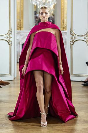 秀场|Antonio Grimaldi 2018AW巴黎高级定制男女装