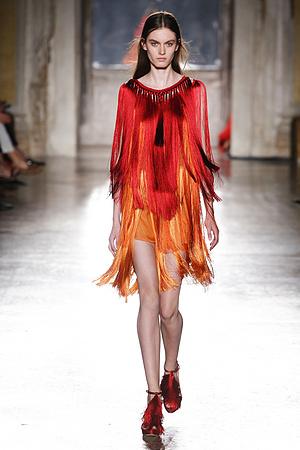 秀场|Alberta Ferretti 2018AW米兰高级定制女装