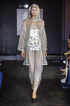 秀场|Maison Anoufa 2018AW巴黎高级定制女装