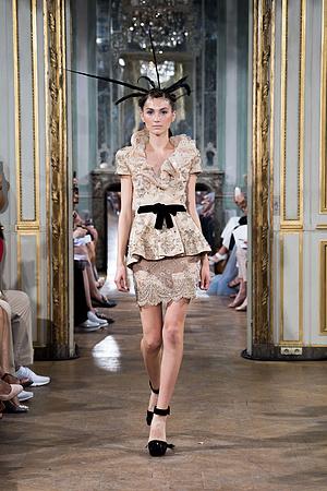 秀场|Celia Kritharioti  2018AW巴黎高级定制女装