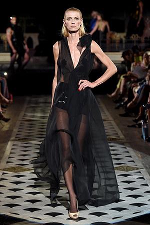 秀场|Kithe Brewster 2018AW巴黎高级定制女装