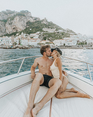reallymissingItalyatthemoment⛵️#zoelaztravels